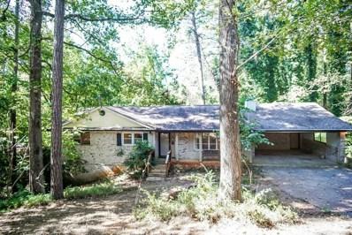 589 Michael Court, Lawrenceville, GA 30044 - #: 6622099