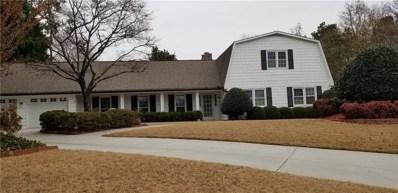 200 Bent Grass Drive, Roswell, GA 30076 - #: 6622401