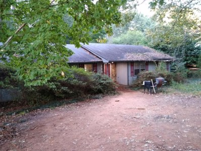 1707 Colonial South Drive SW, Conyers, GA 30094 - #: 6622415