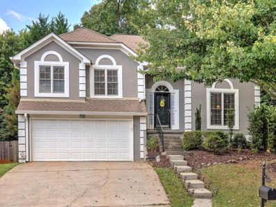 120 River Terrace Point, Roswell, GA 30076 - #: 6622460