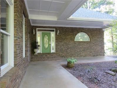 1270 Stockton Farm Road, Pendergrass, GA 30567 - #: 6623006