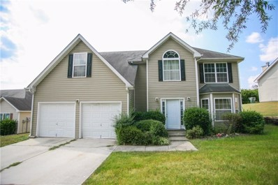 5130 Bridle Point Parkway, Snellville, GA 30039 - #: 6623016