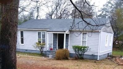 2222 Penelope Street NW, Atlanta, GA 30314 - MLS#: 6623390