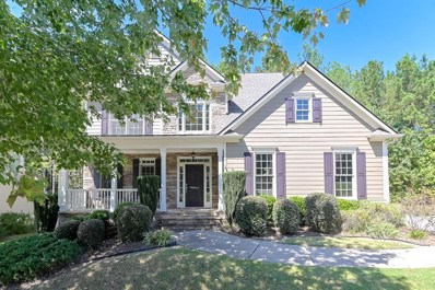 51 Sugar Maple Lane, Dallas, GA 30132 - #: 6623437