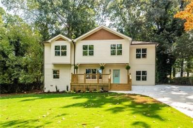 2809 Eastwood Drive, Decatur, GA 30032 - #: 6623638