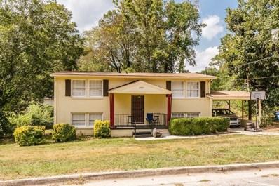 2957 Cambridge Drive SW, Atlanta, GA 30331 - MLS#: 6623694