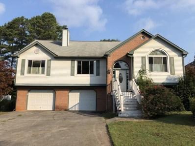 5008 Spice Garden Lane, Woodstock, GA 30189 - MLS#: 6624392