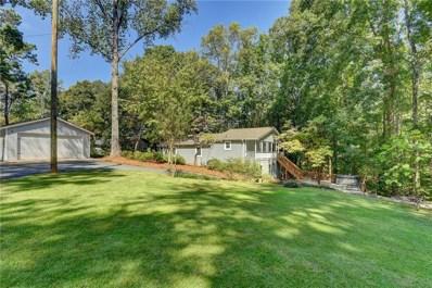 9405 Ponderosa Trail, Gainesville, GA 30506 - #: 6624444