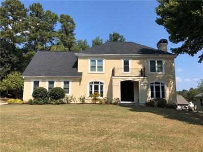 270 Rose Ivy Court, Lawrenceville, GA 30043 - #: 6625065