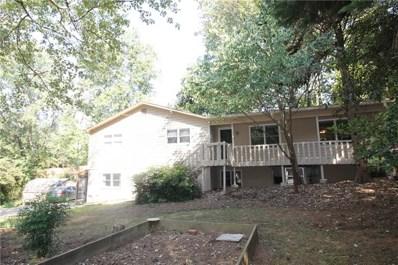 322 Trickum Hills Way, Woodstock, GA 30188 - #: 6625507