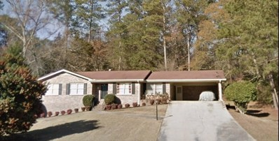 2065 Lake Sorrento Drive, Conyers, GA 30012 - MLS#: 6626250
