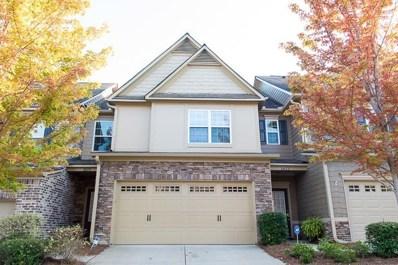 1619 Marsanne Terrace NW UNIT 139, Kennesaw, GA 30152 - #: 6626316