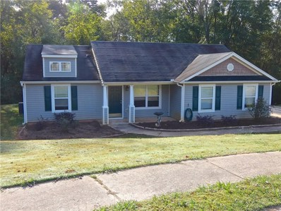 184 Glenfield Drive, Jefferson, GA 30549 - #: 6626386