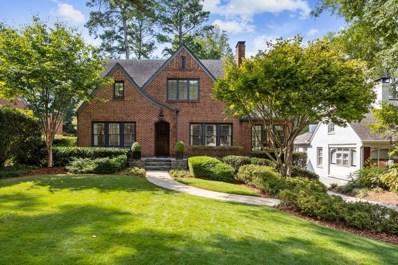 1664 Homestead Avenue, Atlanta, GA 30306 - #: 6626884