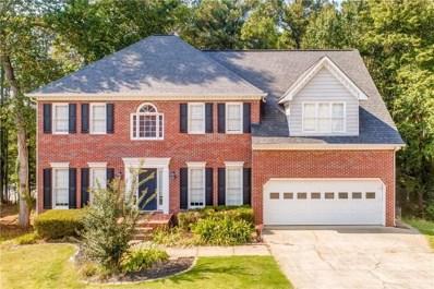 1428 Briarcliff Drive, Woodstock, GA 30189 - MLS#: 6626899