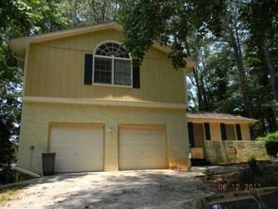 3023 Blue Grass Lane, Decatur, GA 30034 - #: 6627481