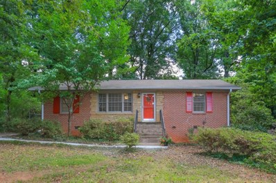 806 Larry Lane, Decatur, GA 30033 - #: 6627506