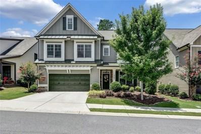 1747 Grand Oaks Drive, Woodstock, GA 30188 - #: 6627583