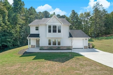 892 Hawk Creek Trail, Winder, GA 30680 - #: 6627627