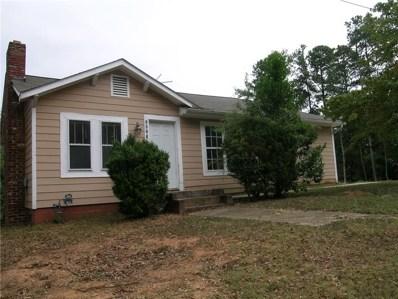 1655 Old Peachtree Road, Suwanee, GA 30024 - MLS#: 6627799