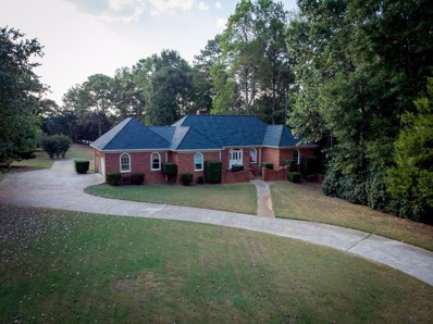 2381 Lost Valley Trail SE, Conyers, GA 30094 - MLS#: 6627899