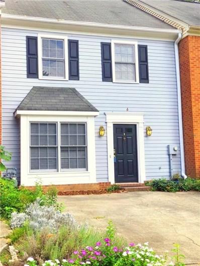 478 Salem Woods Drive, Marietta, GA 30067 - #: 6628152