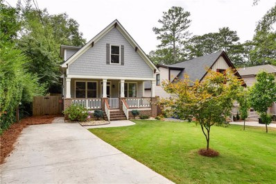 2825 Arborcrest Drive, Decatur, GA 30033 - #: 6628182