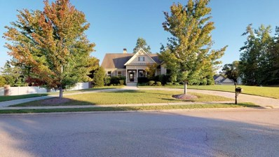 1332 Lakeridge Court, Jefferson, GA 30549 - #: 6628308