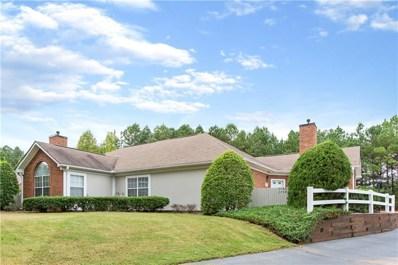 3760 Vineyards Lake Circle NW UNIT 8, Kennesaw, GA 30144 - #: 6629211