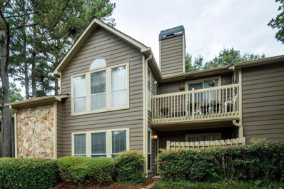 4009 Canyon Point Circle, Roswell, GA 30076 - #: 6629311