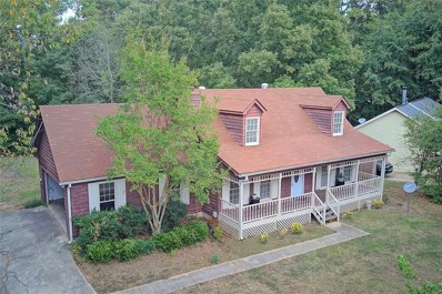 2005 Plantation Road, Lawrenceville, GA 30044 - #: 6629357