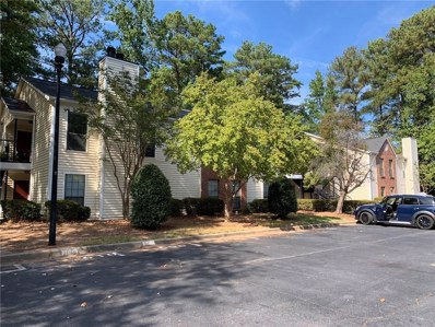 618 Windchase Lane UNIT 618, Stone Mountain, GA 30083 - #: 6629505