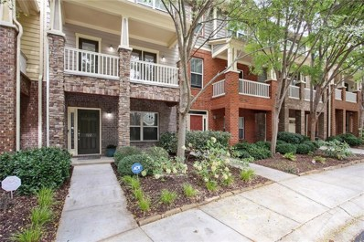 722 Province Place SE UNIT 113, Atlanta, GA 30312 - MLS#: 6630501