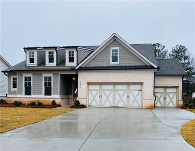 5530 Corabells Crossing, Cumming, GA 30040 - #: 6630785