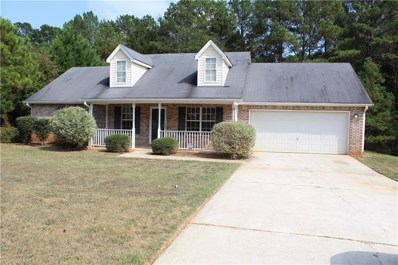 95 Creekside Trail, Covington, GA 30016 - #: 6631096