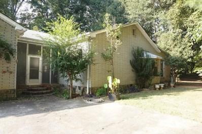 3460 SE Stanton Road, Conyers, GA 30094 - MLS#: 6631570