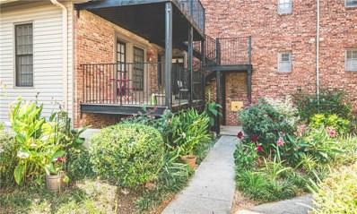 3091 Colonial Way UNIT F2, Atlanta, GA 30341 - #: 6631960