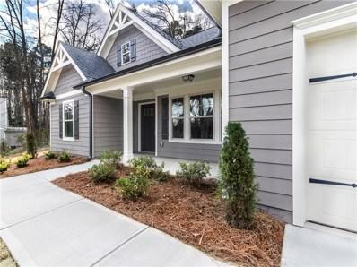 8504 McBride Lane, Gainesville, GA 30506 - #: 6631975