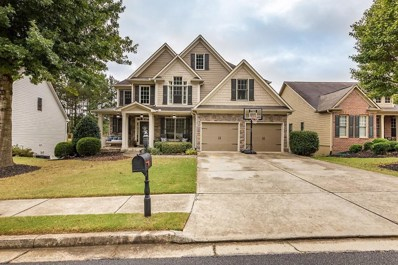477 Blackberry Run Trail, Dallas, GA 30132 - #: 6632522
