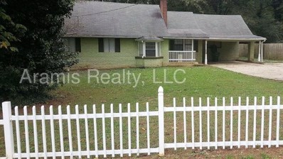 114 Fairburn Road SW, Atlanta, GA 30331 - #: 6632752