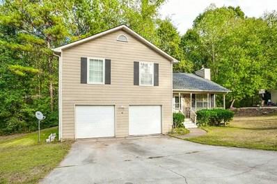 413 SE Stanton Ridge Way SE, Conyers, GA 30094 - MLS#: 6633036