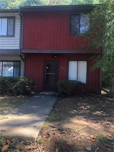 3663 Cobble Mill Lane, Clarkston, GA 30021 - #: 6633405