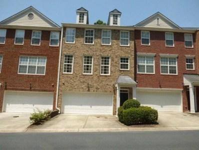 4672 Creekside Villas Way, Smyrna, GA 30082 - #: 6633790