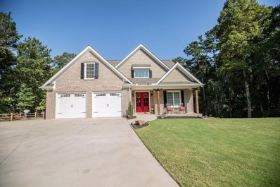 800 Hidden Branches Trail, Canton, GA 30115 - #: 6633796