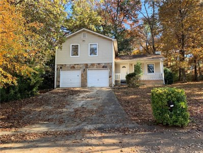 5307 Mountain Village Court, Stone Mountain, GA 30083 - #: 6634681