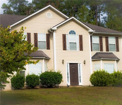 7808 Providence Point Way, Lithonia, GA 30058 - MLS#: 6635092
