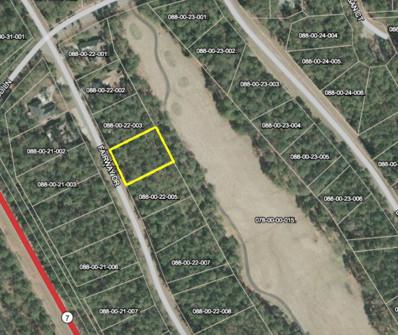 Fairway Drive, McCormick, SC 29835 - #: 412445