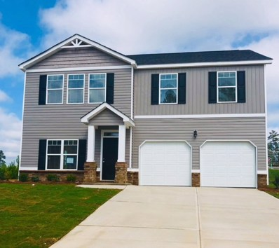 1153 Fawn Forest Road, Grovetown, GA 30813 - #: 423295