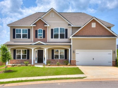 1196 Fawn Forest Road, Grovetown, GA 30813 - #: 424970