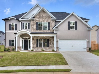 1139 Fawn Forest Road, Grovetown, GA 30813 - #: 425742